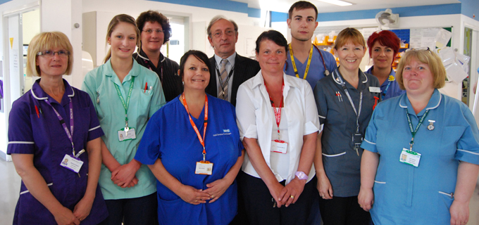 hospital-staff-lanyards