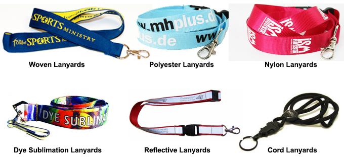 lanyard-types