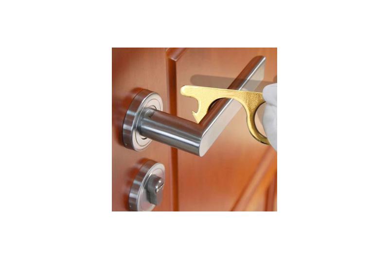 Kooty Key Door